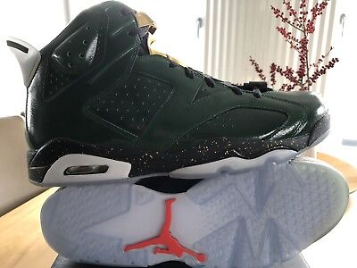 NIKE AIR JORDAN 6 Champagne Eu 45 Us 11 Uk 10   Cigar DS EUR 219 ... Modern