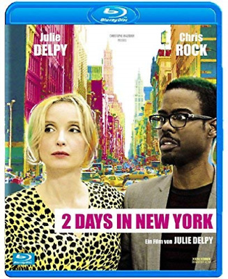 Various-2 Tage New York Bd - (German Import) Blu-Ray Nuevo