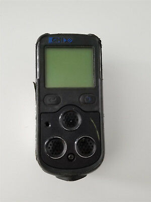 GMI PS241 Multi-Gas Detector LEL, O2, H2S, CO - USED