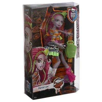 Monster High Marisol Coxi Monster Exchange Doll Brand New Cdc38