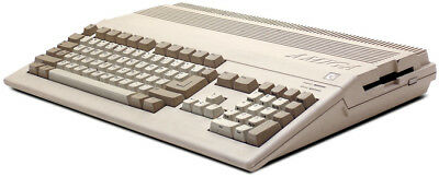 Commodore Amiga Retro Enthusiast Digital Download (8GB) - Instant Delivery