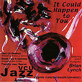 Vcu Jazz-Virginia Commonwealth Universit : It Could Happen to You CD