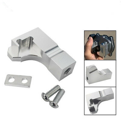 P2015 Repair Bracket for VW Audi Skoda Seat 2.0 TDI CR alu manifold 03L129711E
