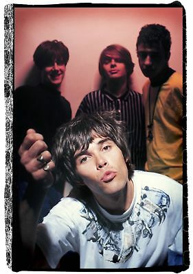 The Stone Roses Poster A5 A4 A3 A2