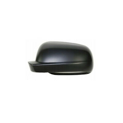 Wing Mirror Cover 3 2009-2013 Left Paintable