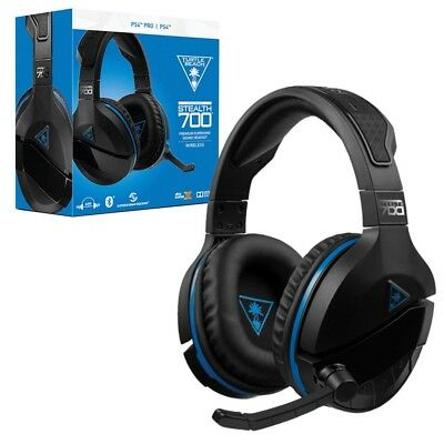 Turtle Beach Ear Force Stealth 700 Wireless Gaming Headset for PS4