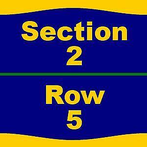 4 Tickets Buddy Guy and Kenny Wayne Shepherd Band 6/22/19 at Bold Point Park - 2