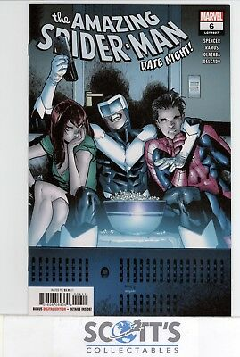 Amazing Spider-Man #6 New (Bagged & Boarded) Freepost