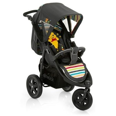 Hauck Viper Trio - Pooh Tidy Time complete travel system Was £259.99 Now £159.25