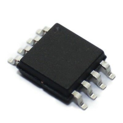 OPA130UA Operational amplifier 1MHz 2.25÷18VDC Channels1 SO8 TEXAS INSTRUMENTS