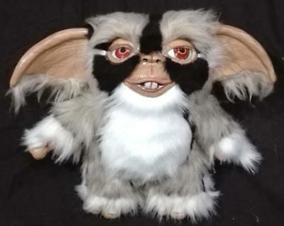 Gremlins LENNY Life Size PROP -- 1:1 Statue Doll Lifesize Replica -- NEVER SEEN