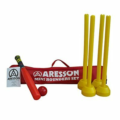 ARESSON MINI ROUNDERS SET (oP5)