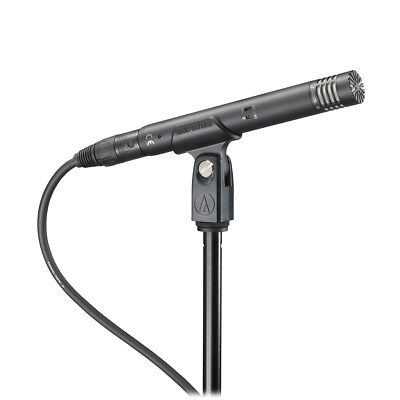 Audio Technica AT4051b Cardioid Condenser Microphone AT 4051b Mic