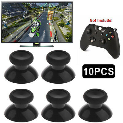 10x Joystick Thumb Stick Grip Cap Cover Fit Xbox One Analog Controller US Seller