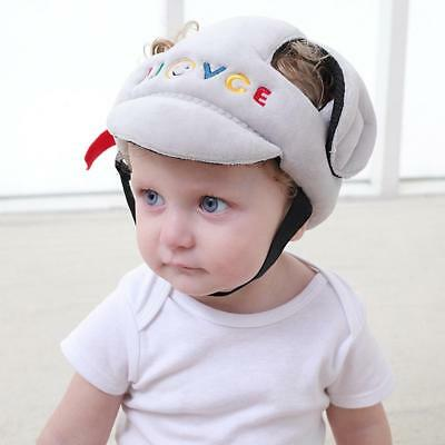Baby Safety Helmet Infant Headgear Toddler Impact Resistant Headguard Harnesses