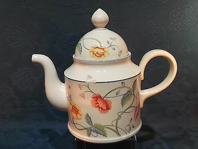 Villeroy & Boch Albertina  Large Teapot / Tea Pot (E1)