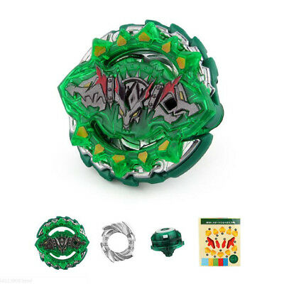 Beyblade Burst Toys Arena Without Launcher and Box Beyblades Alloy B121-1 Style
