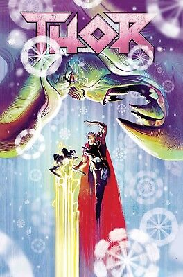 Thor #9 - Marvel - Release Date 09/01/19