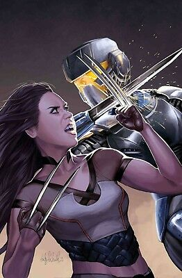 X-23 #8 - Marvel - Release Date 09/01/19