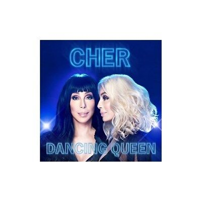 1-Cd Cher - Dancing Queen (2018) (Condition: New)