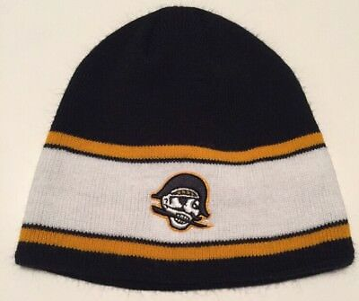 MLB Baseball Pittsburgh Pirates Cooperstown Collection Winter Hat OSFA One Size