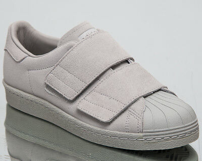 NWT ADIDAS SUPERSTAR 80S CF SHOES, size 8.5. Brand