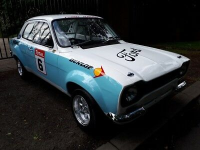 "1967 Ford Escort Mk1 ""Very Rare"""