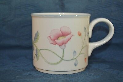 Villeroy & Boch Albertina Rare Large Coffee / Tea Mug (E3)
