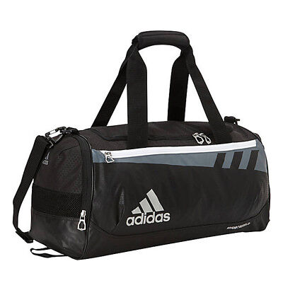 657ae0d1f94 Adidas Team Issue Small Duffel Bag - Various Colors (NEW)