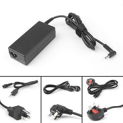 Laptop Charger Ac Power Adapter / Power Cord Cable Fr HP Notebook 1.95V 2.31A UA
