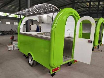 BRAND NEW WHOLESALE Food Cart /Truck trailer more style, size, colors available.