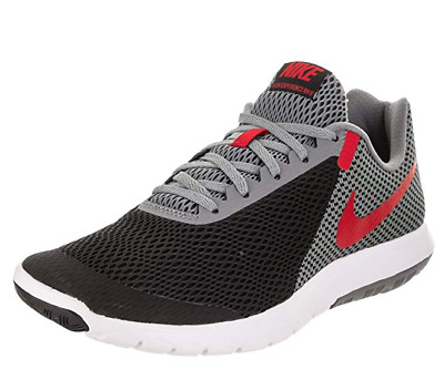 e7df5f2e7d5c73 MEN NIKE FLEX 2016 RN Running Athletic Shoes Sneakers Wolf Gray ...