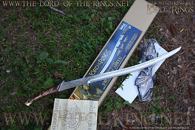 Sword of Arwen, Hadhafang/UC1298/United Cutlery/LOTR/Lord of the Rings/Evenstar