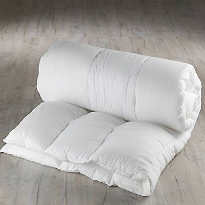 Thick Microfiber Duvet 10.5, 13.5, & 15 Tog Warm Quilt Single Double King Size
