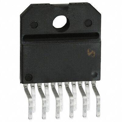 LM3886TF Amplifier IC 1-Channel (Mono) Class AB TO-220-11 Isolated ''UK COMPANY'