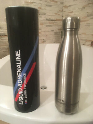 BMW Driving Experience flsk Thermosflasche 500ml