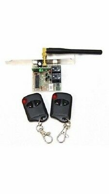 Logisys PC Remote Start/Reset Controller