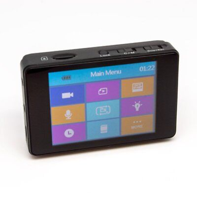 Lawmate PV-500ECO 2 Analog Touch Screen DVR Audio Motion Detection