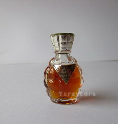 Miniature HEURE INTIME BY VIGNY 5ml. Vintage RARE