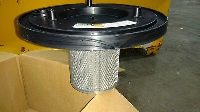 NEW!  Greenlee 02468 Filter assembly kit ( 690 vac. )