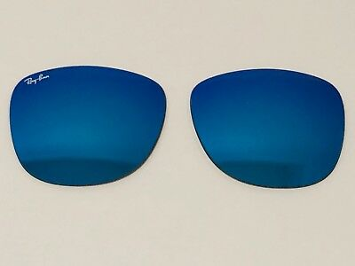 da22e316664a2 Lentes Ray-Ban Wayfarer Folding Rb4105 602017 50 Replacement Lenses Lens  Lenti