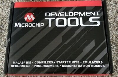 Microchip Development Tools, MPLAB IDE, Compilers, Debuggers, Programmers, New