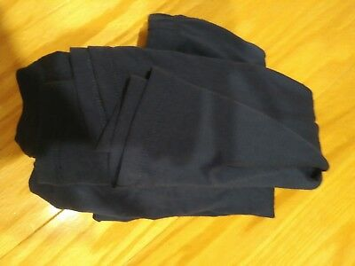 32 Degrees Heat Boys top and Legging Set; navy. Large