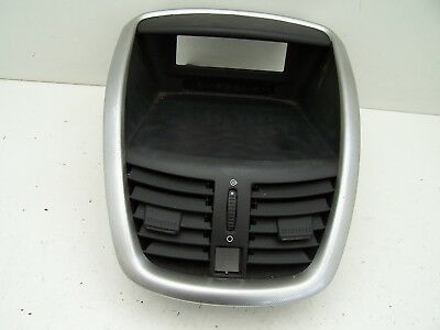 Peugeot 207 Dash centre air vent fascia panel (2006-2009)