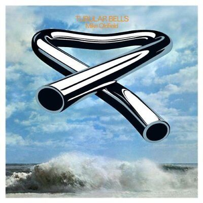 Mike Oldfield - Tubular Bells CD NEW