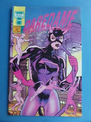 Spoof 5 Daredame Adam Hughes Cover! 1992 Nm