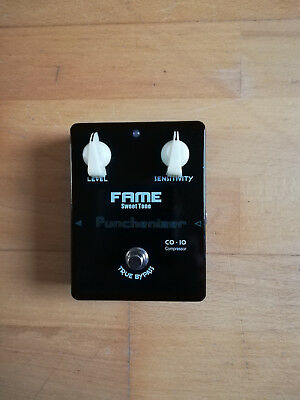 Fame Sweet Tone CO-10 Compressor