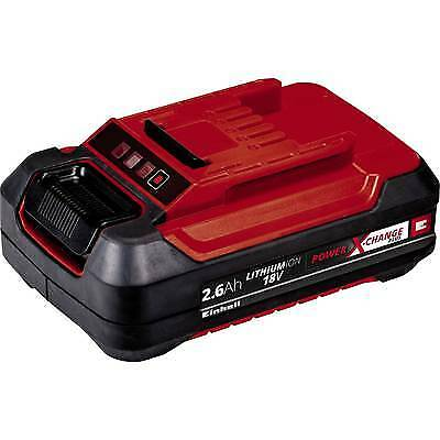 Batteria Per Elettroutensile Einhell Power X-Change Plus 4511436 18 V 2.6 Ah