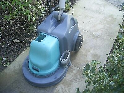 Truvox Battery Operated Floor Polisher Buffer selling for spares or repair