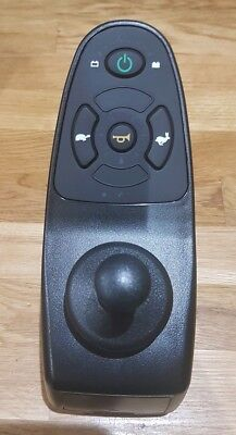 * Dynamic Shark Wheelchair Joystick Control *  DK-REMD01B New and Boxed